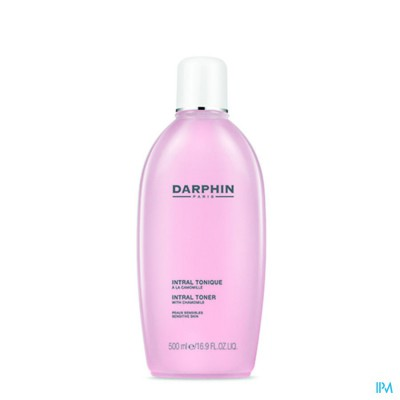 Darphin Intral Tonicum Nf 500ml D0c7