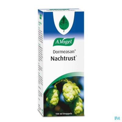 A.Vogel Dormeasan 100ml
