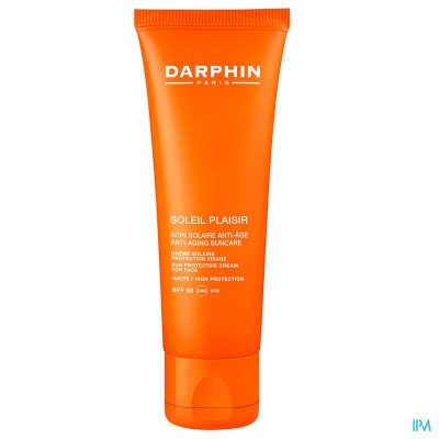 Darphin Sun Protective Cream Face Ip50 50ml