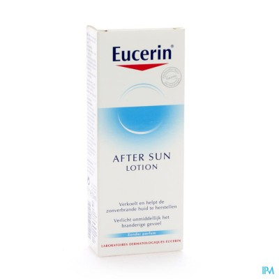 Eucerin Sun After Sun Lotion 150ml