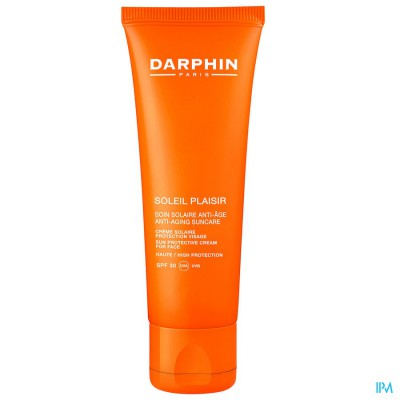 Darphin Sun Protective Cream Face Ip30 50ml