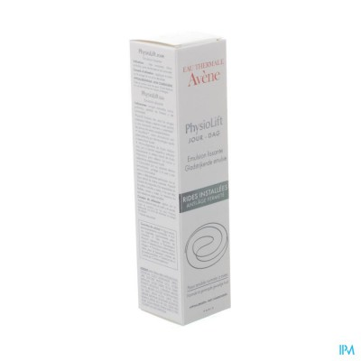 Avene Physiolift Emulsie A/rimpel Restructur. 30ml
